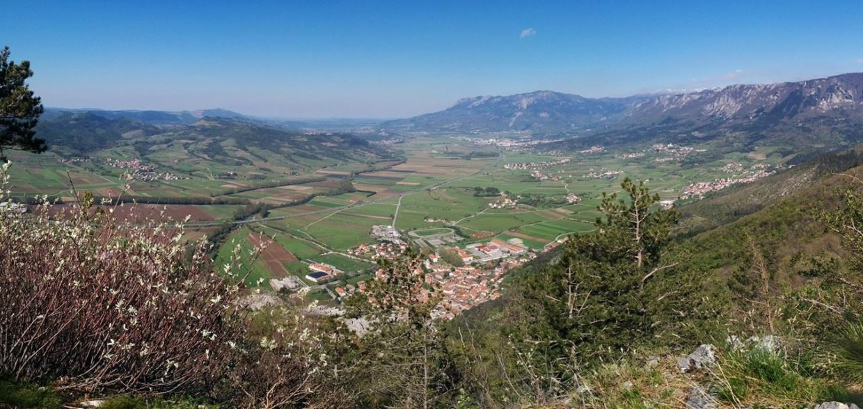 Vipava-Valley